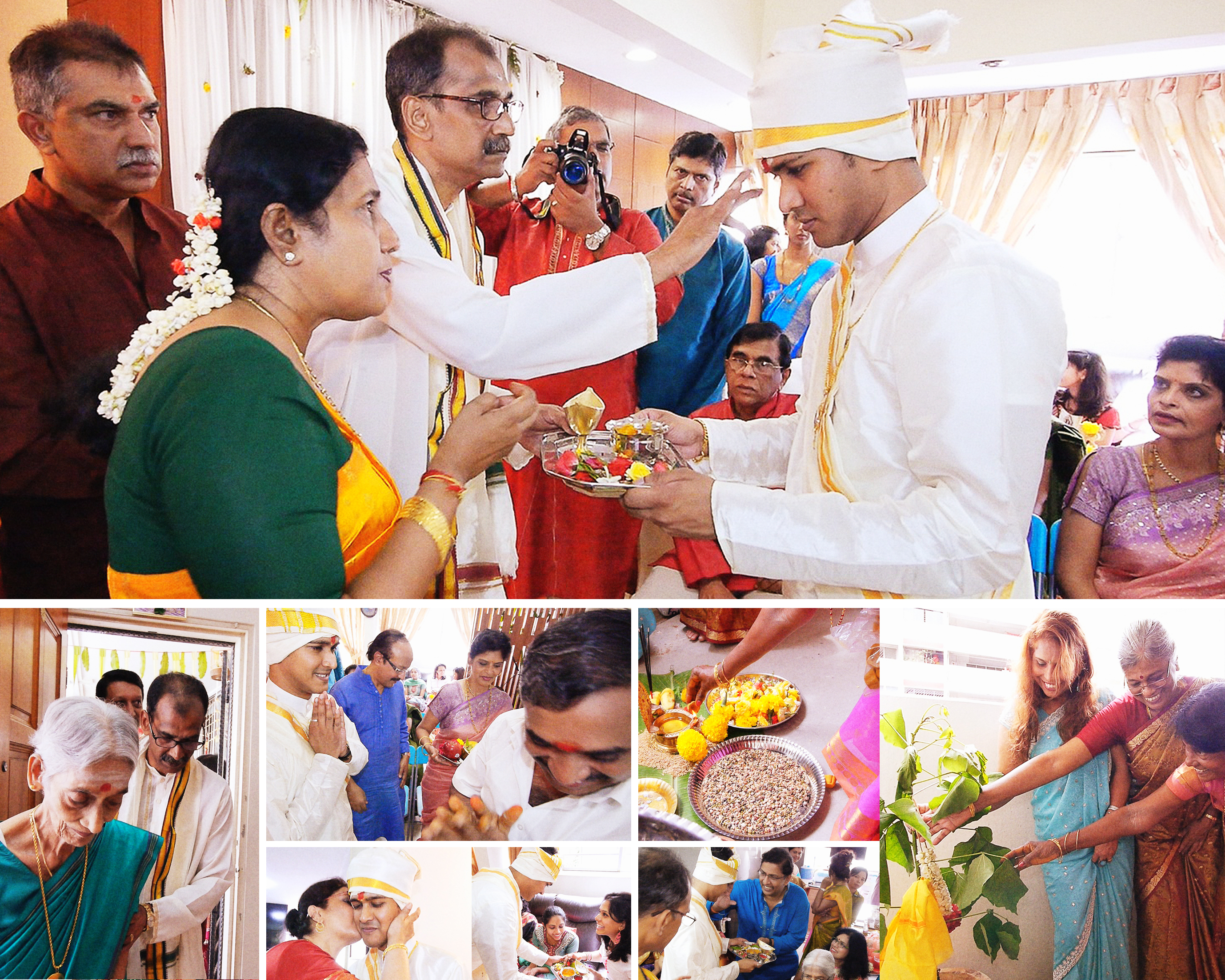 Indian Wedding Photography In Singapore Ray Mag Photography