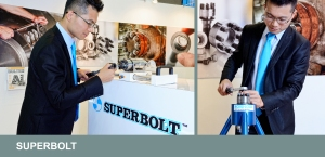 SUPERBOLT upload