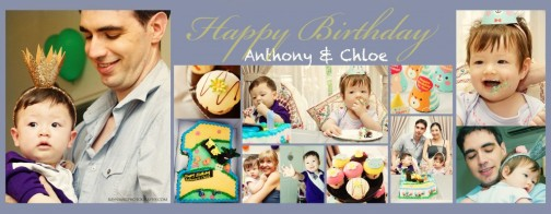 anthony&chloe collage