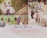 Edu & Jessica collage