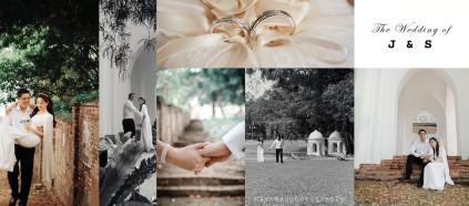 J & S collage fb