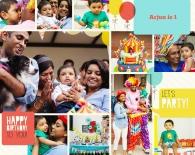 Arjun collage