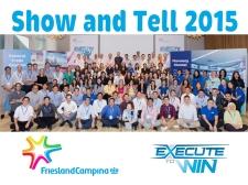 frieslandcampina 2015