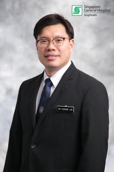 sgh dr Eugene