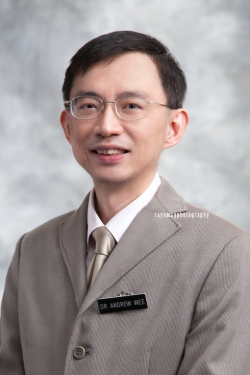 Dr Andrew - 5DIII