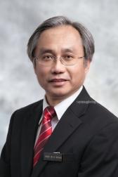 Prof Wong - SGH