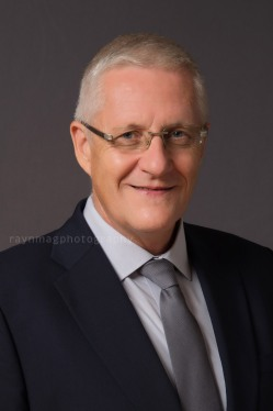 Annual report portrait