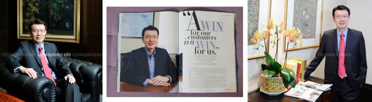 Sateri - CEO MAGAZINE